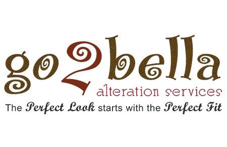 Go2Bella Alteration Services Logo