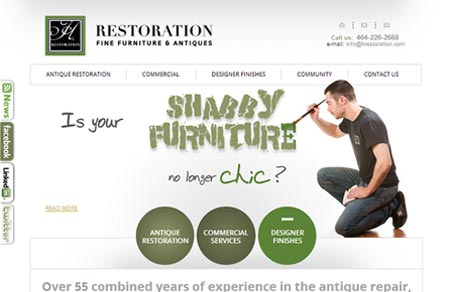 H Restoration