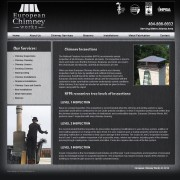 Chimneys and Metal Fabrication