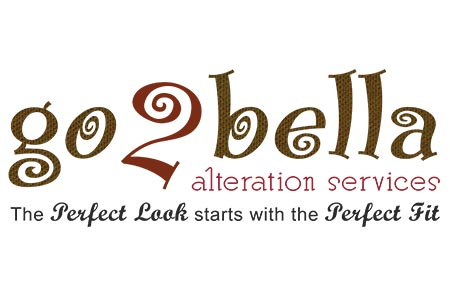 Go2Bella Alteration Services Logo